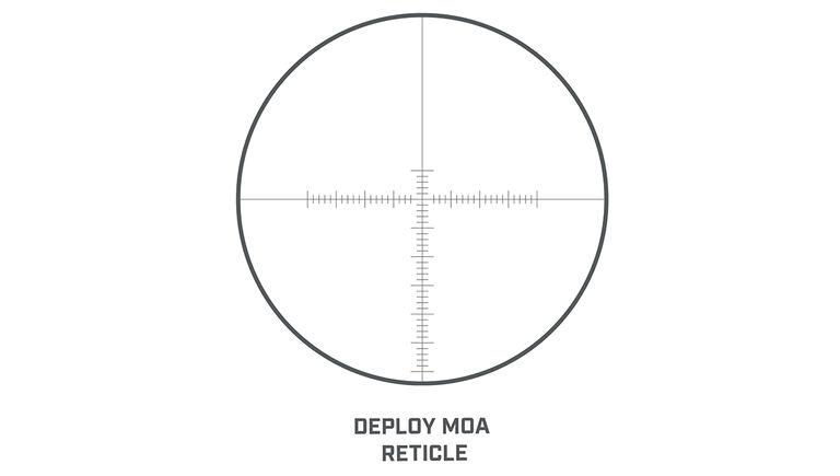 Deploy MOA Reticle
