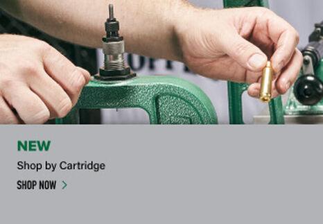 Reloader grabbing cartridge case
