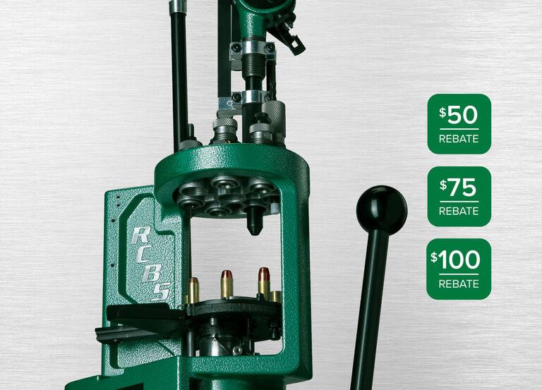 Buy Green Get Green Mail-In Rebate
