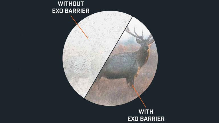 Bushnell EXO Barrier