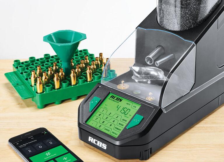 Matchmaster Powder Dispenser