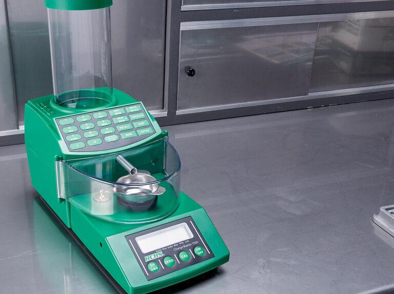 RCBS ChargeMaster Powder Dispenser Savings