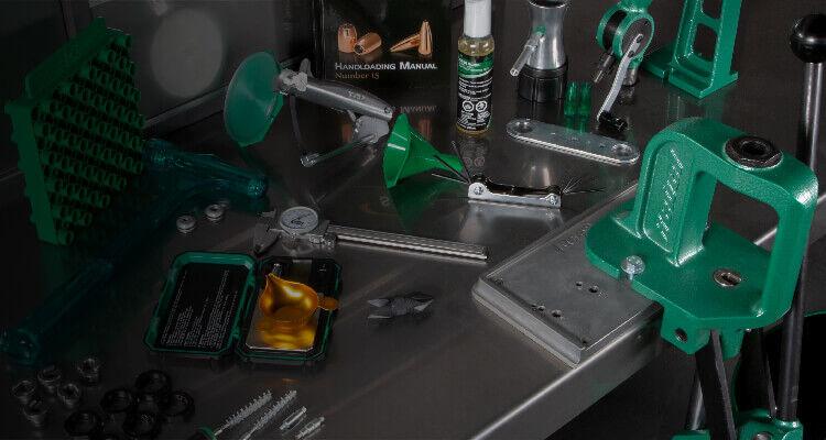 RCBS Powder Pull Kit