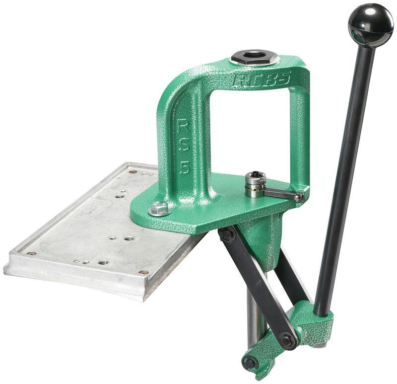 Reloader Special™ -5 Press