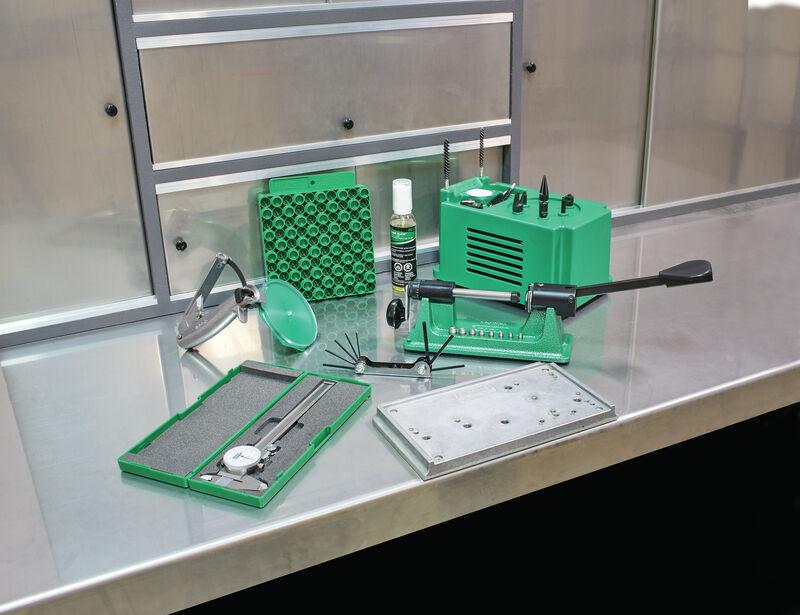Case Prep Kit