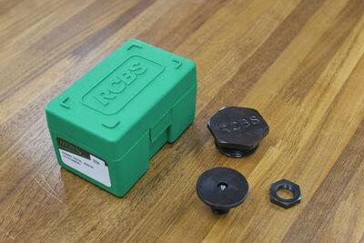 Arbor Die Conversion Kit