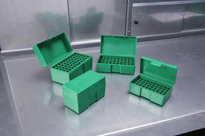Ammo Boxes