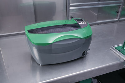 Ultrasonic Case Cleaner 120 VAC