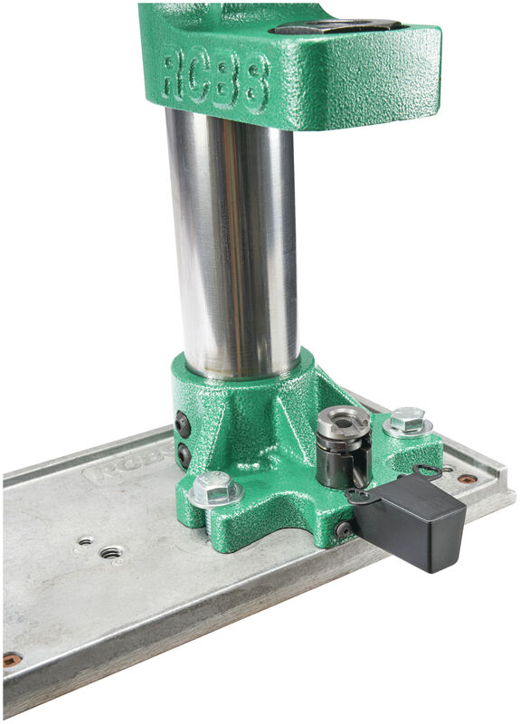 Summit Single Stage Reloading Press