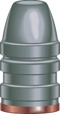 Bullet Mould .348-200-FN CS