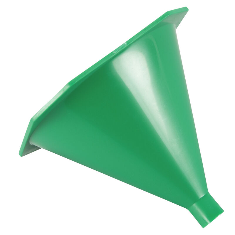 Powder Funnel