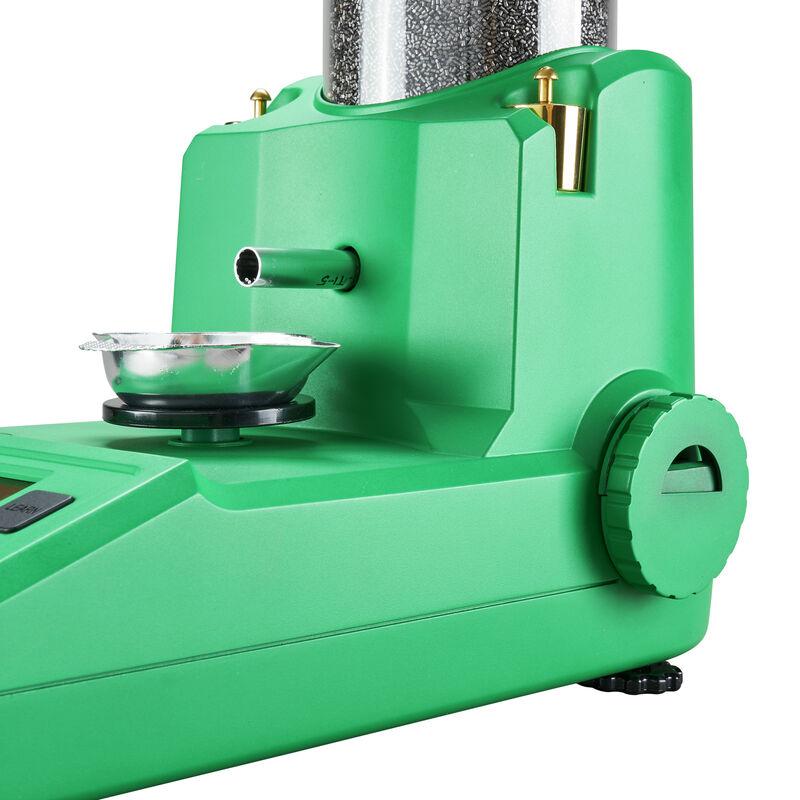 ChargeMaster Supreme Electronic Powder Dispenser