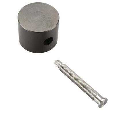 Measure Cylinder Assembly