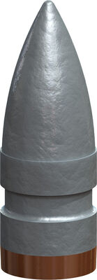 Bullet Mould 7.62MM-130-SPL 554
