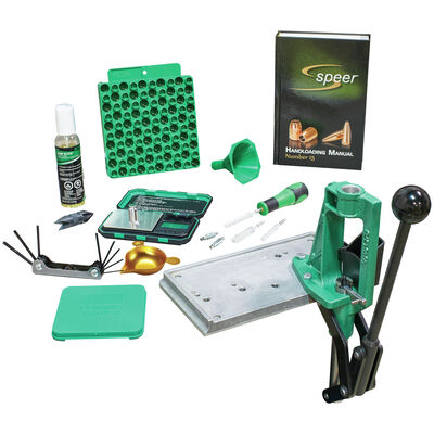 Partner Reloading Kit 2