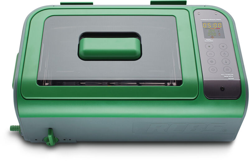 Ultrasonic Case Cleaner 2