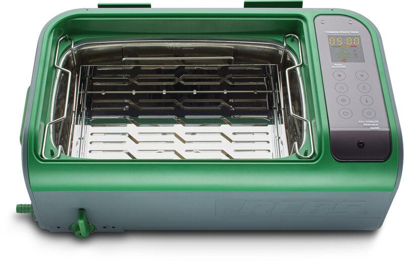 Ultrasonic Case Cleaner 2
