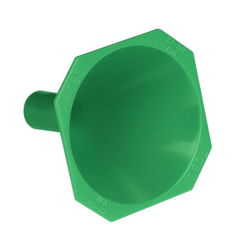 .22-.50 Powder Funnel