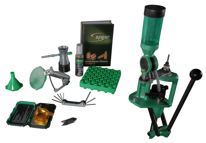 Explorer Reloading Kit 2