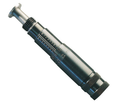 Micrometer Adjustment Screw