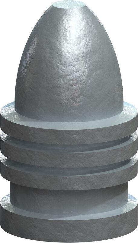Minie Ball Mould .580-416 Hodgdon