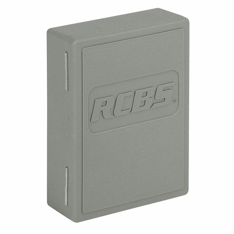 Gray Die Storage Box