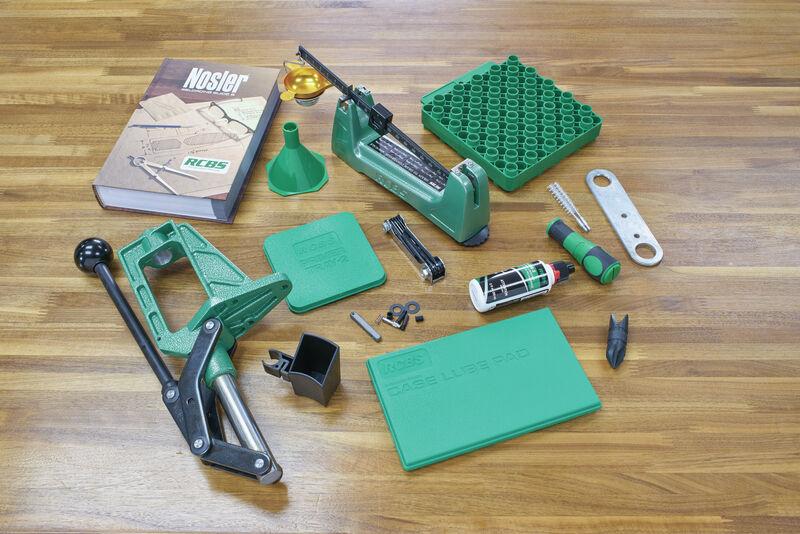 Partner Reloading Kit