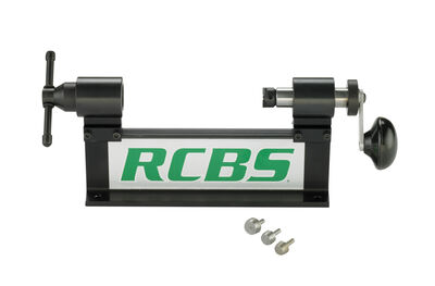 High Capacity Case Trimmer Kit
