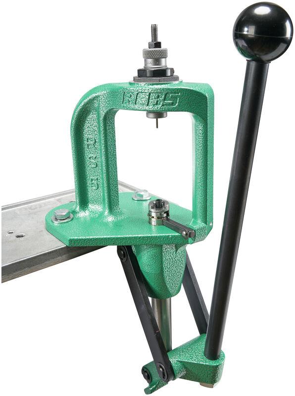 Reloader Special-5 Press