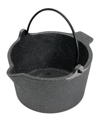 Lead Pot