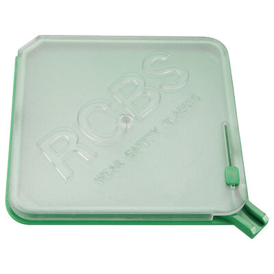Universal Hand Priming Tool Tray & Lid Assembly