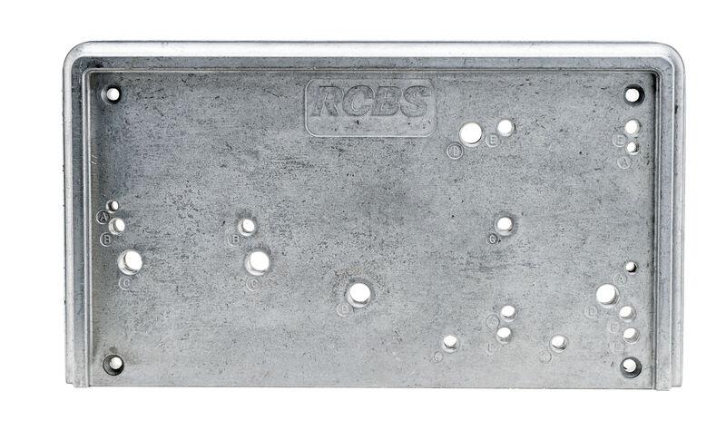 Accessory Base Plate-3