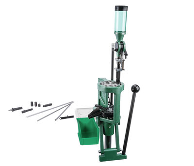 Pro Chucker 5 Progressive Reloading Press