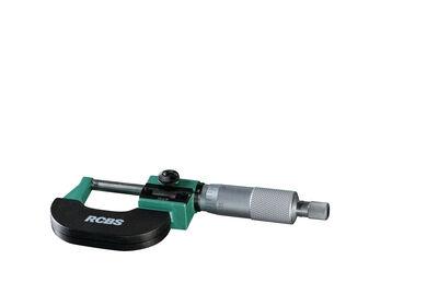 Mechanical Digital Micrometer
