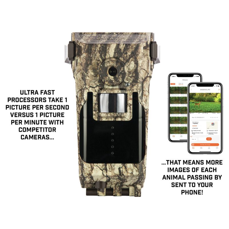 Impulse Cellular Trail Camera