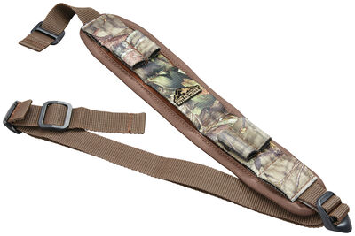 Comfort Stretch Firearm Sling - Alaskan Magnum with Swivel
