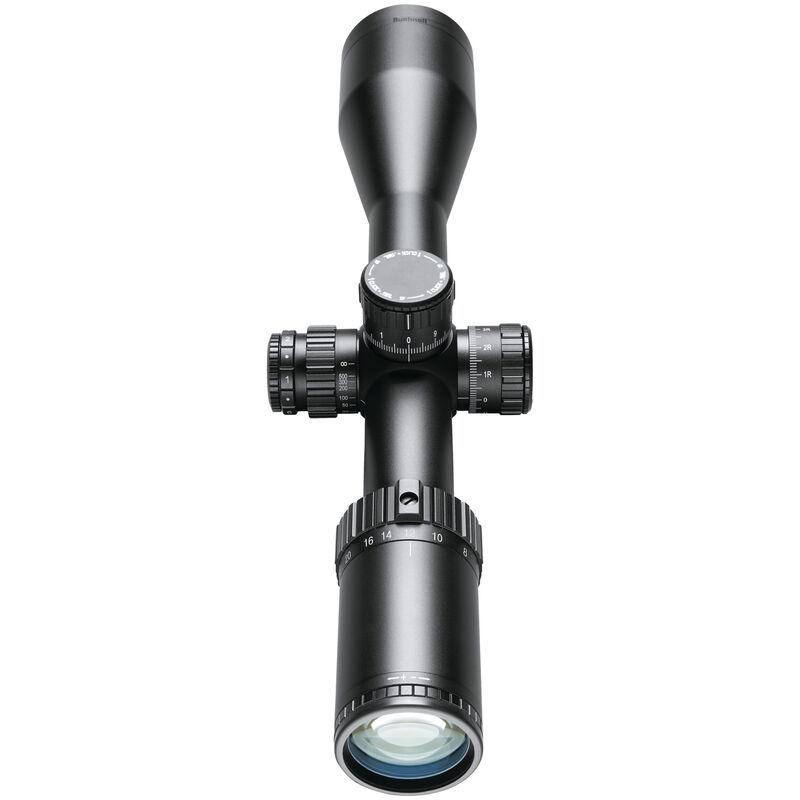 Match Pro Riflescope